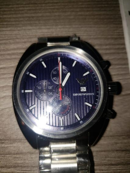 Relógio Original Emporio Armani, Maquina Suiça.