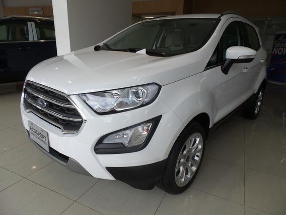 Ford Ecosport Titanium 4x2 2020
