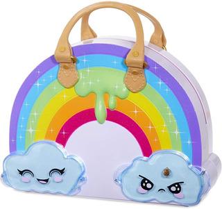 Poopsie Rainbow Slime Kit + 35 Sorpresas Maquillaje Envio Ya
