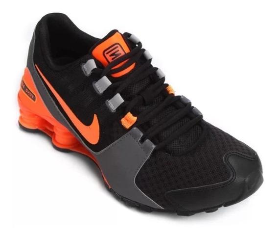 Tênis Nike Shox Avenue Ref: 833583-008