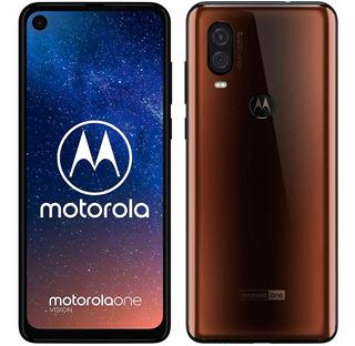 Celular Motorola One Vision 4gb 128gb Dual Sim Fullhd+ 6,3