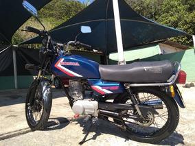 Honda Cg 125 84 Ks