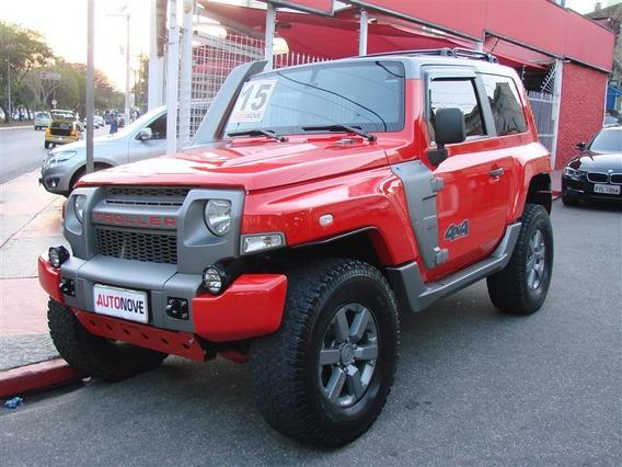 Troller T4 3.2 Xlt 4x4 20v Turbo Intercooler Diesel 2p Manua