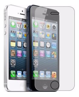 Película De Vidro iPhone 5 Loft