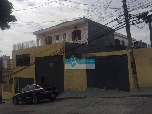 Prédio Comercial À Venda, Vila Beatriz, São Paulo. - Pr0080