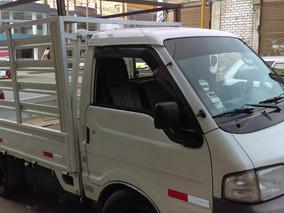 Ocasion Mazda Bongo Camioneta De Baranda