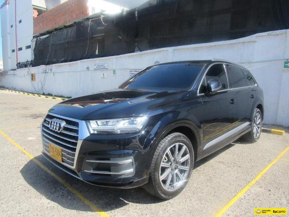 Audi Q7 2.0