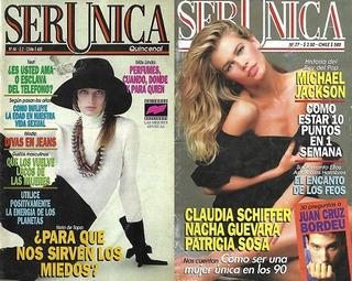 Claudia Schiffer Desnuda A Los En Mercado Libre Argentina