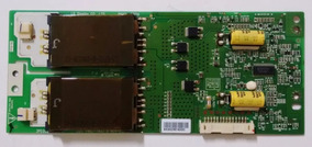 Placa Inverter Lg 32lf20fr 6632l-0601a