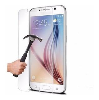 50 Películas De Vidro Galaxy S6 Atacado