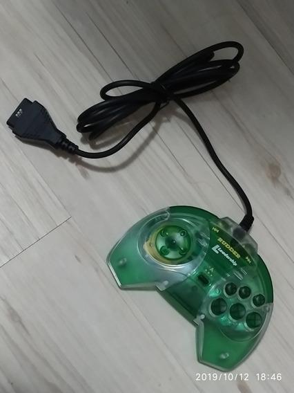 Controle Gamer Joypad Para Computador Antigo