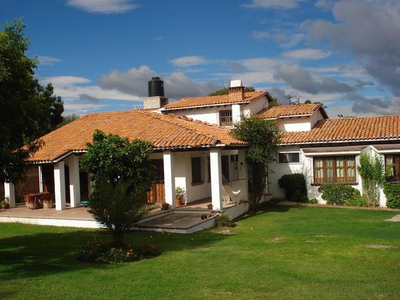Casa Venta Queretaro Tequisquiapan Zona Centro