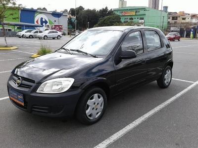 Chevrolet Celta Life 1.0 Vhce 4p Flex Zero De Entrada!!!