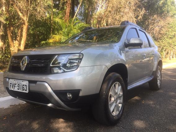 Renault Duster Dynamique 1.6 Flex - Único Dono - 2018