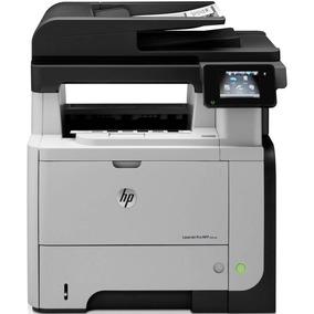 Multifuncional Laserjet Mono Hp M521dn Dig/duplex/fax 42ppm