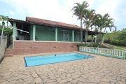 Casa Em São Roque