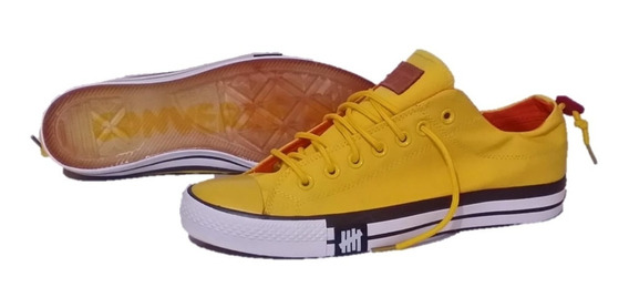 Tenis Converse All Star Chuck Taylor Remate!!