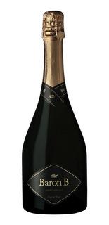 Champagne Baron B Extra Brut X750cc