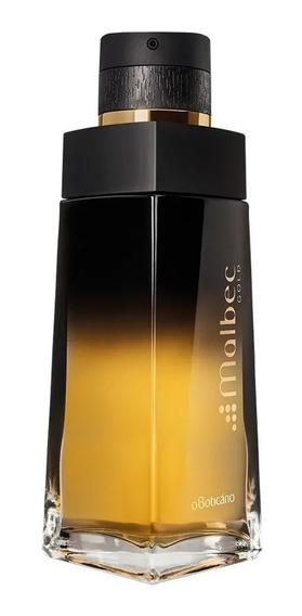 Decant Amostra De Perfume 2,5ml Malbec Gold O Boticario