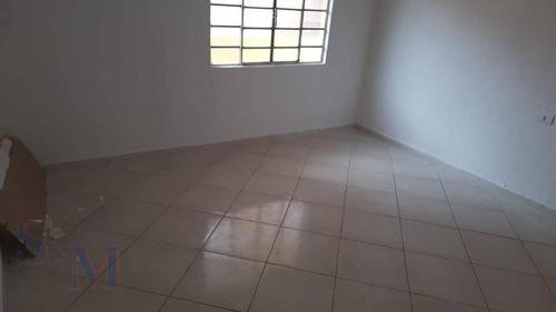 Imagem 1 de 18 de Casa Individual Com Quintal - Ca1004