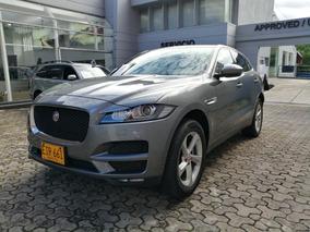 Jaguar F- Pace 4x4 Diesel