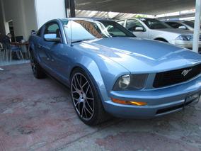 Mustang V6 Manual Exelentes Condiciones 2006