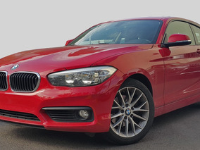 Bmw Serie 1 2.0 3p 120ia At 2017