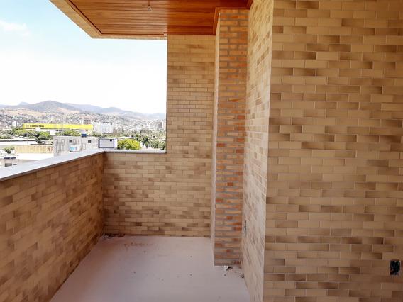 Apartamento - Cobertura, Para Venda Em Ipatinga/mg - Imob760