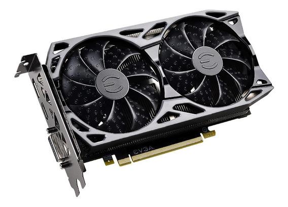 Placa De Video Evga Geforce Gtx 1650 Super Sc Ultra 4gb