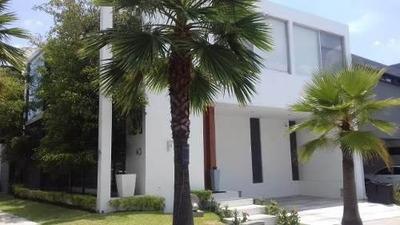 Casa Amueblada Renta $38,500 3 Recamaras Parque Virreyes Zap