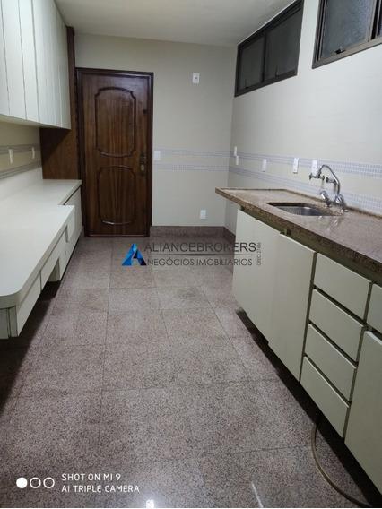 Vende-se Ou Aluga-se Apartamento No Condominio Edifício Barão Do Japy - Centro - Jundiaí/sp - Ap04197 - 67737224