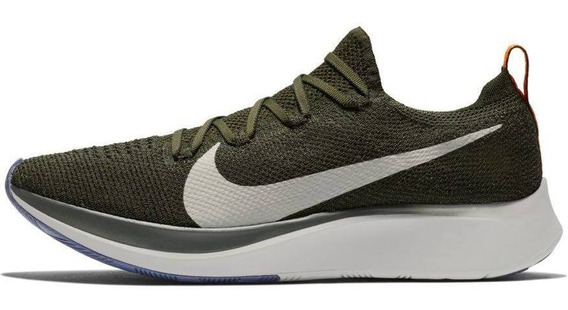 Zapatillas Nike Zoom Fly Flyknit Talle 42- 9.5us-
