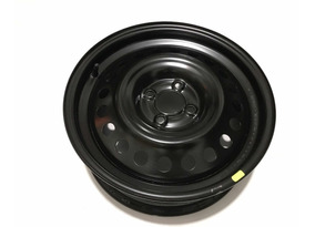 Roda Original Ferro Aro 16 Honda City Wrv Fit 4x100 Aro 16