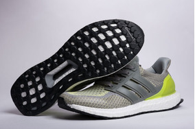 Tênis Masculino Ultra Boost 2.0 Glow In The Dark