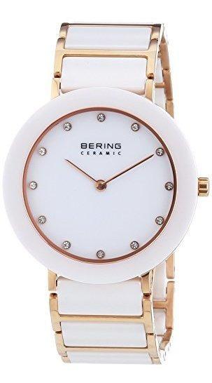 Bering Time 11435-766 - Reloj Delgado Para Mujer (35 Mm, Col
