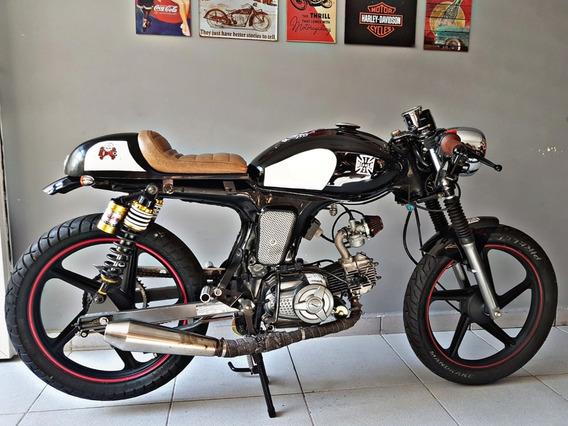 Dafra Super Cafe Racer