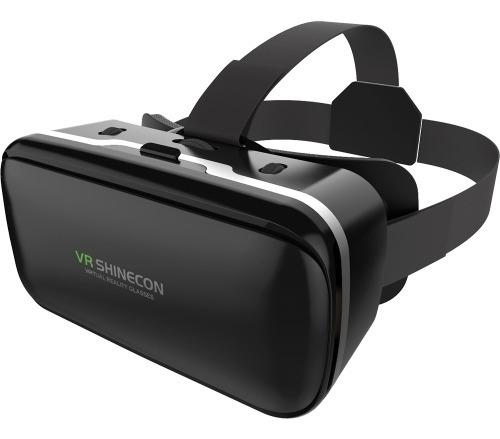 Audifono Vr Lente Video 3d Realidad Virtual Sg G04