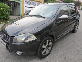 Fiat Palio 1.8 Mpi R 8v Flex 4p Manual 2008/2008