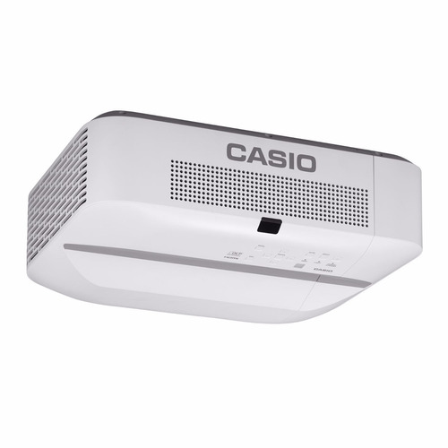 Proyector De Led Casio Xj-ut310wn Ultra Short Throw Series
