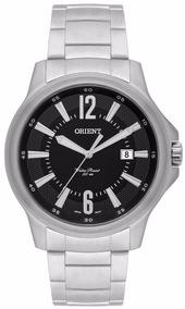 Relógio Orient Masculino Mbss1276 P2sx