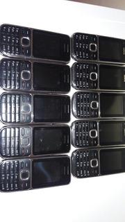 Nokia C2 01 3g Com Marcas De Uso.