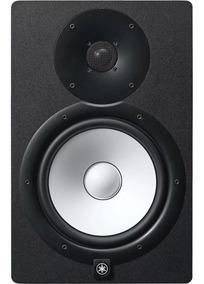 Monitor Yamaha Hs 8 Valor Unitário/novo Na Caixa/220v
