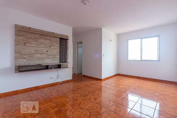 Apartamento No 10º Andar Com 2 Dormitórios E 1 Garagem - Id: 892962448 - 262448