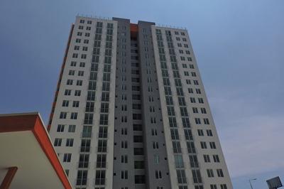 Se Alquilan Apartamento Torre Bambú 106 / 2 Y 1 Habs Heredia