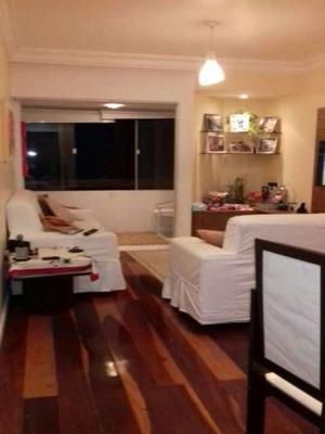 Apartamento Residencial Em Salvador - Ba, Rio Vermelho - Ap0410