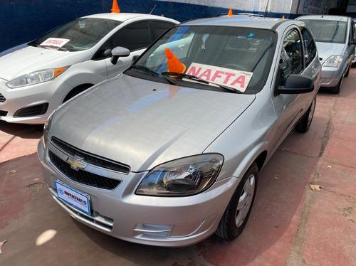 Chevrolet Celta Ls 1.4 2014