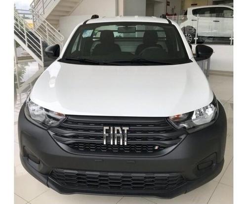 Fiat Strada Endurence 1.4 2021 0 Km Pronta Entrega
