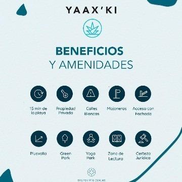 Yaxxki Desarrollo De Inversión