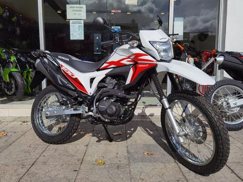 Honda Xr190l - 100% Financiada - Tomamos Tu Usada - Bike Up