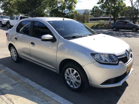 Renault - Logan Expression (l52) At Ehn093